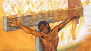 2000th Anniversary of Jesus' crucifixion